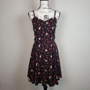 Grateful Dead A-Line Dress